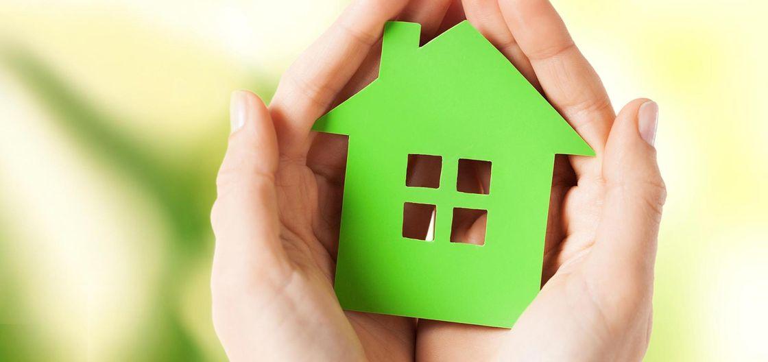 rekord Holz Haustüren helfen Energie zu sparen - damit schonen sie nicht nur Ihren Geldbeutel sondern auch die Umwelt.