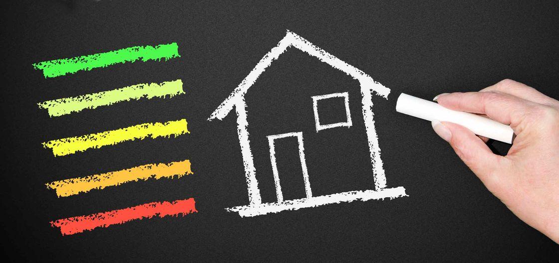 Erfahren Sie mehr über die Möglichkeiten mit rekord Kunststoff Haustüren Energie zu sparen