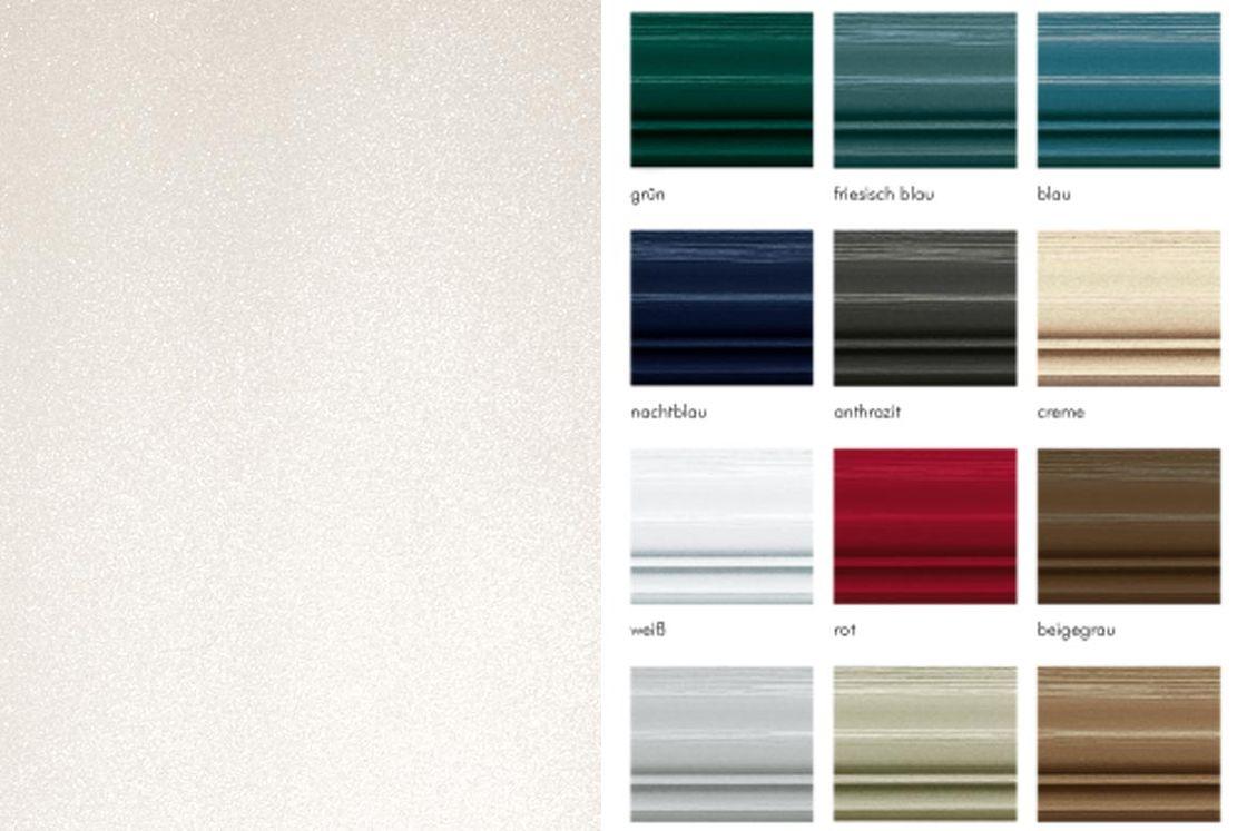 Farbe bekennen - Lacke, Lasuren und Effektoberflächen