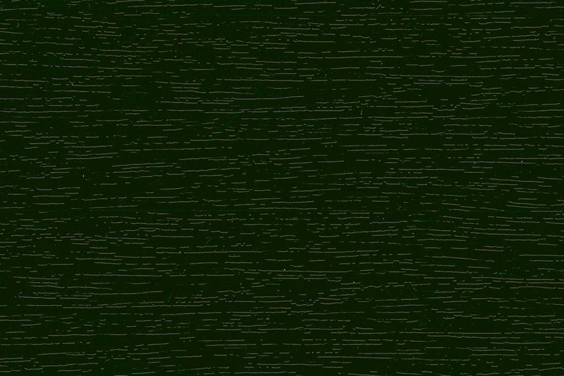 dunkelgrün, genarbt