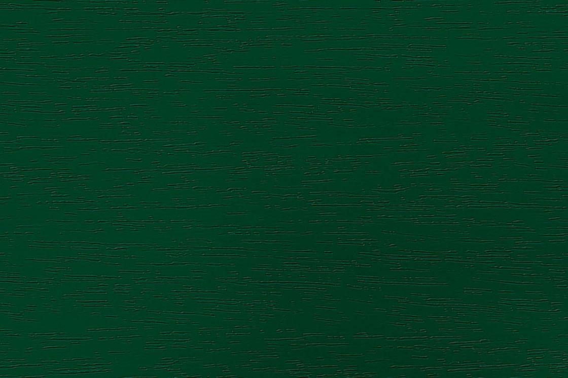 moosgrün, genarbt