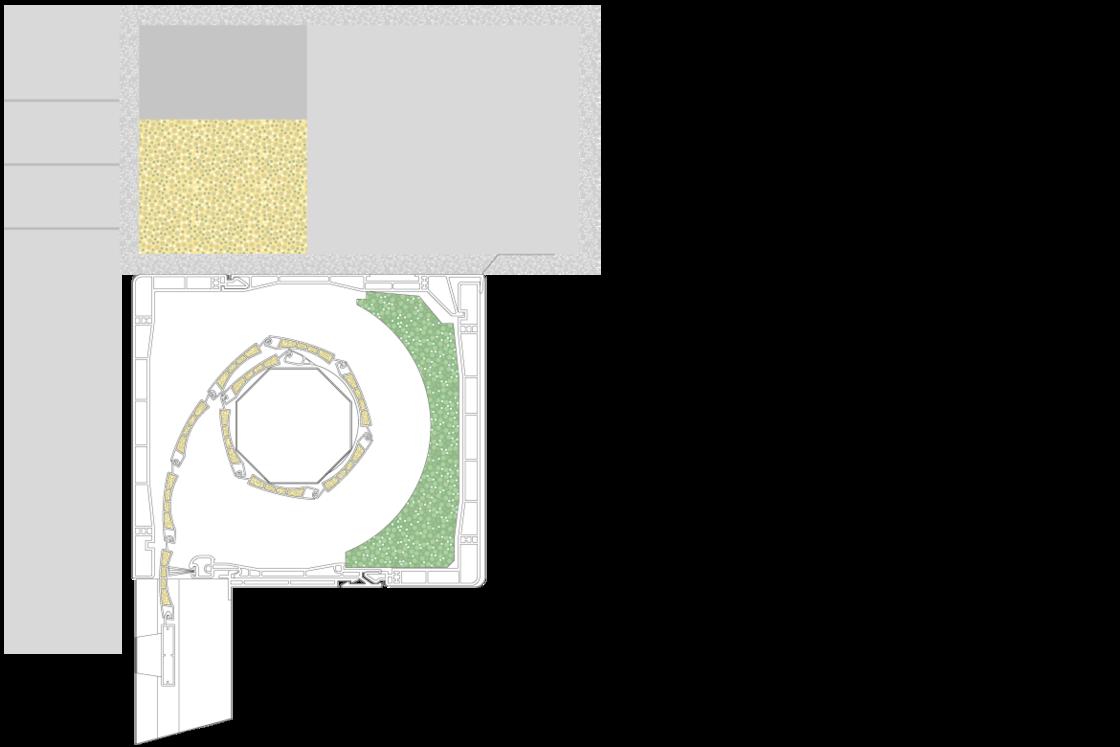 Rollladensystem Mini