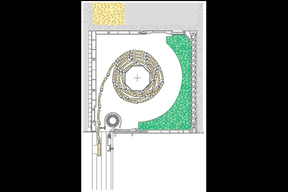 Rollladensystem Puka-Flex