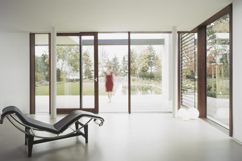 design fenster von rekord qualit t seit 1919. Black Bedroom Furniture Sets. Home Design Ideas