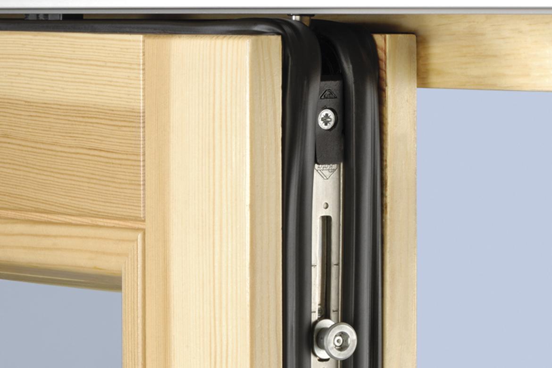 Favorit Rekord: Schiebetüren Holz ZI41