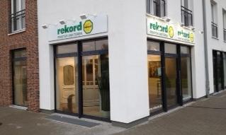 rekord Ausstellung Sylt / Westerland