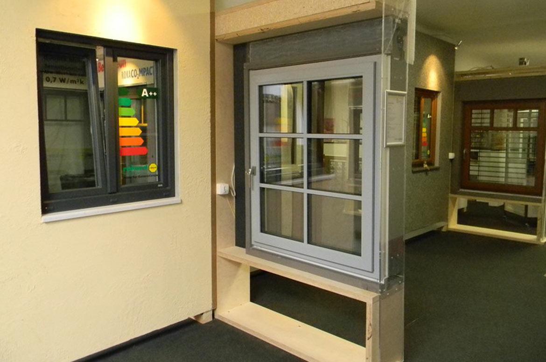 Neumeyer krefeld fenster und t ren for Fenster anbieter