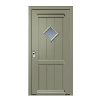 signum 7650, Außen aufgesetzte Formteile und Ziernuten - innen Ziernuten, signum 7650 nur in Lack möglich.