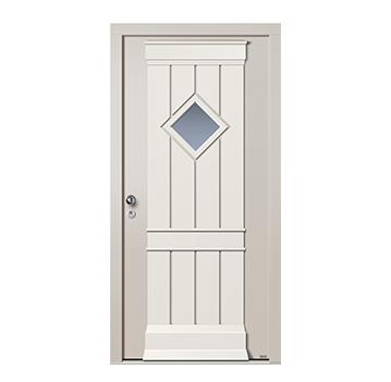 signum 7651, Außen aufgesetzte Formteile - innen Ziernuten, signum 7651 ist nur in Lack möglich.
