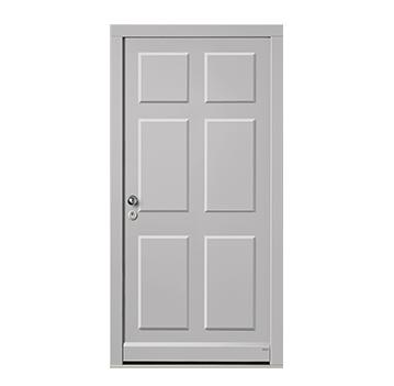signum 7012, außen Formteile mit 45°-Fase