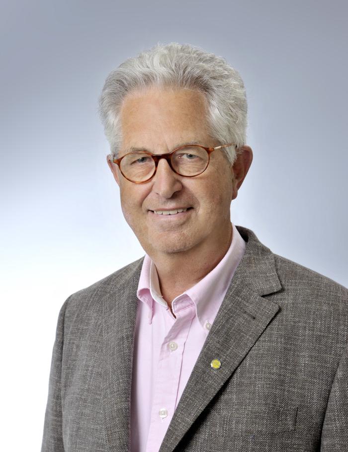 Jochen Kitzmann – Geschäftsführender Gesellschafter