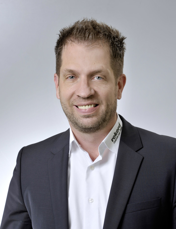 Markus Tulinius – Prokurist Vertrieb Marketing